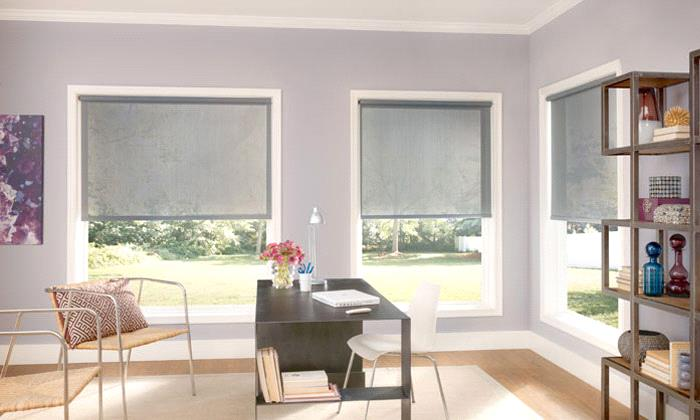 Solar Shades Feedback 1% - 5% Openness