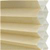 Cream Double Cell Light Filtering Cellular Shades Cellular Shades from Steve's Exclusive Collection