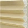 Cream Single Cell Light Filtering Cellular Shades Cellular Shades from Steve's Exclusive Collection