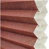 Bordeaux Double Cell Light Filtering Cellular Shades Cellular Shades from Steve's Exclusive Collection