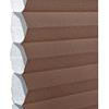 Chocolate Bliss Single Cell Light Filtering Cellular Shades Cellular Shades from Steve's Exclusive Collection