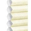 Light Beige Cordless Cellular Shades Cordless Shades from Steve's Exclusive Collection