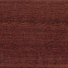 Mission Red 1 3/8 inch Wood Blinds Wood Blinds from Steve's Exclusive Collection