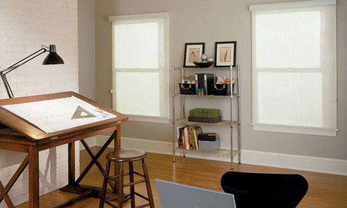Solar Screen Shades Best 1% Openness Solar Screen Shades