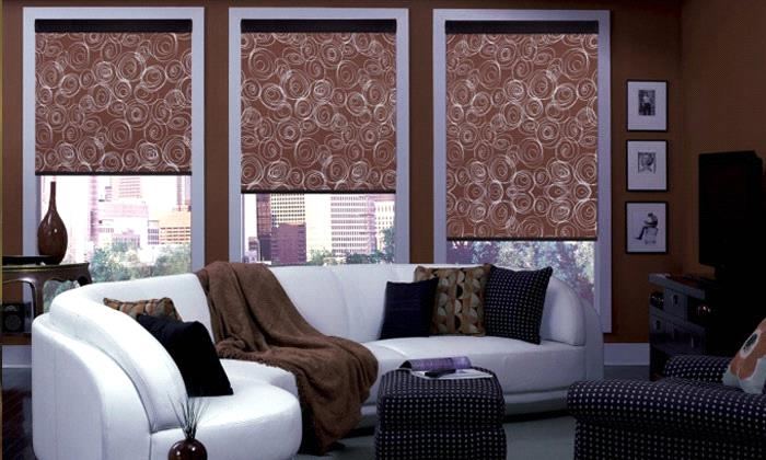 Fabric Roller Shades Best Light Filtering Fabric Roller Shades