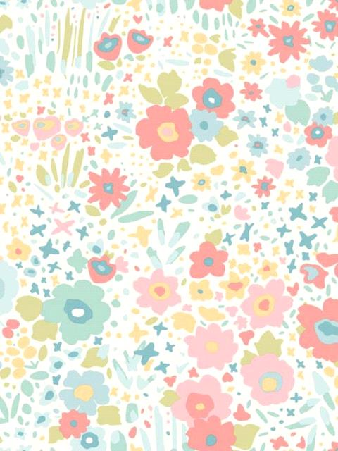 Message You Are Sharing Wallpaper Pattern