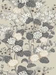 Flowery Wall Paper