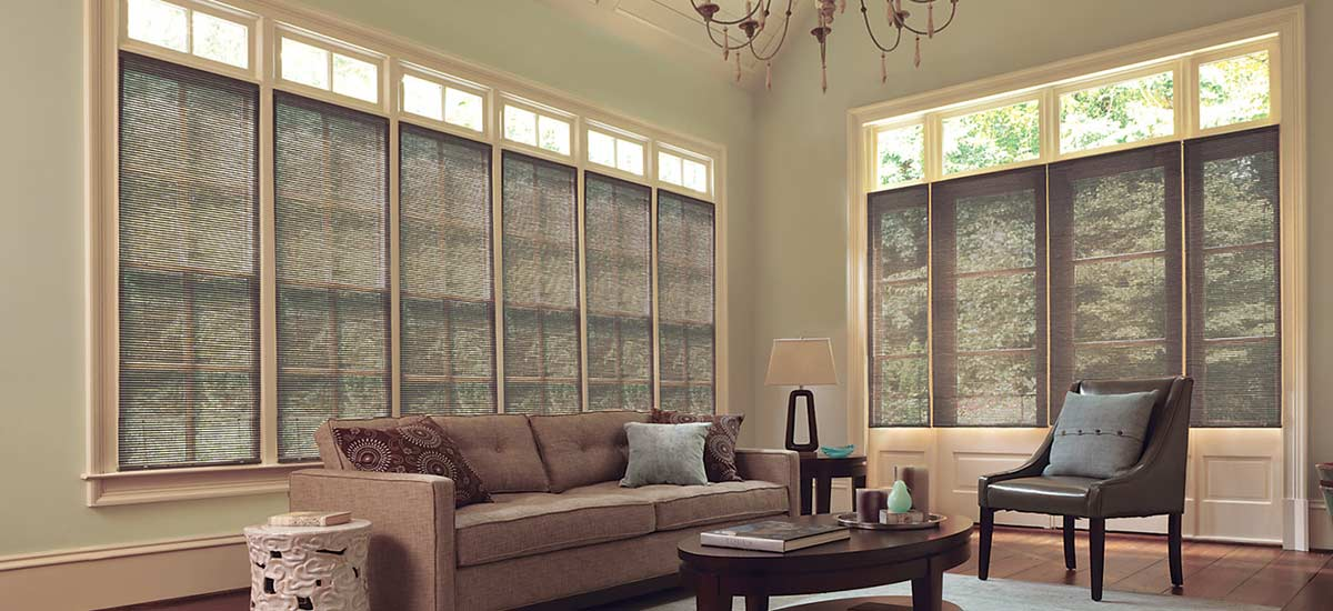 Steve's Wallpaper and Blinds - Blind Gallery