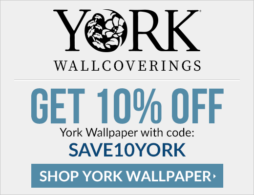 Shop York Wallpaper