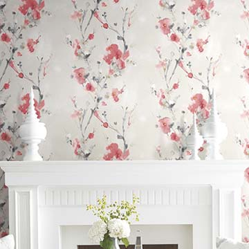 Shop Candice Olson Wallcovering