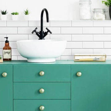 Shop Peel & Stick Tile Backsplash