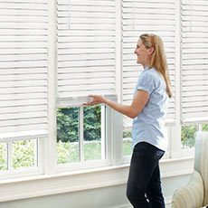 Shop Cordless Blinds