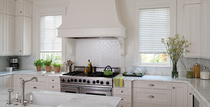Superbe Kitchen Blinds And Shades